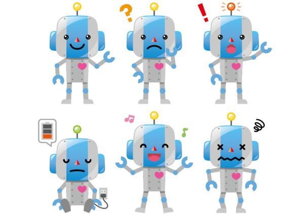 .ロボットプログラミングとは