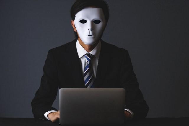 Twitterの特徴「匿名性」